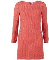 Gina Bacconi Short tunic dress