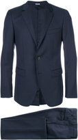 Lanvin two-piece suit - men - Viscose/Wool - 46