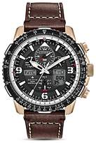 Citizen Promaster Limited-Edition Skyhawk A-t Eco-Drive Watch, 46mm