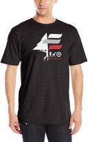 Lrg Men's Timber Flag T-Shirt