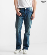 Aeropostale Relaxed Medium Wash Jean***