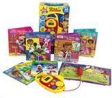 Disney Disney's Sing With Me Jr. Sing-Along Music Player & 8-Book Set