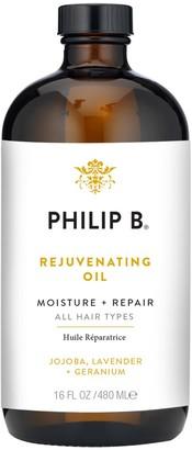 Philip B 480ml Rejuvenating Oil