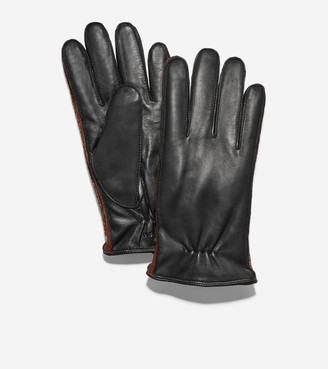 Cole Haan GRANDSERIES Washington Leather Glove