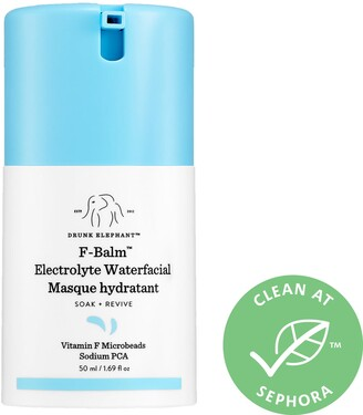 Drunk Elephant F-Balm Electrolyte Waterfacial Mask