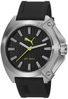 Puma Men's PU103811003 Sport Analog Watch