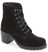 Frye Women's 'Sabrina' Lace-Up Bootie