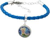 Disney Girls Fairies Charm Bracelet