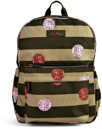 Vera Bradley Grande Laptop Backpack