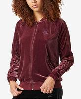 adidas Velvet Vibes Track Jacket
