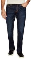 Jean Shop Woven Rocker Straight Leg Jeans