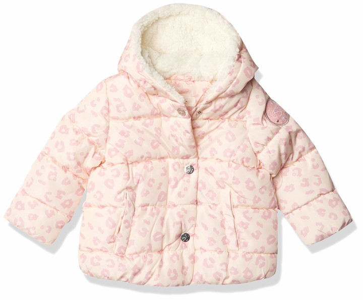 Thumbnail for your product : Jessica Simpson Baby Girls' Puffer Jacket Outerwear