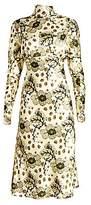 Etro Women's Floral Midi Dress