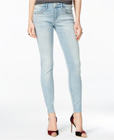 True Religion Halle Cloud Wash Super-Skinny Jeans