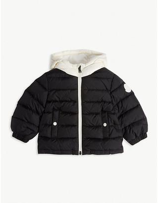 Moncler Lourmarin puffer jacket 3-36 months