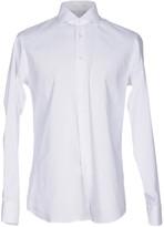 Zanetti Shirts - Item 38644563