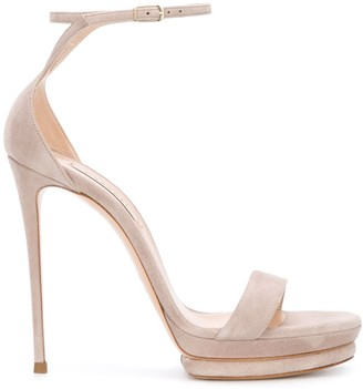 Casadei Stiletto Sandals