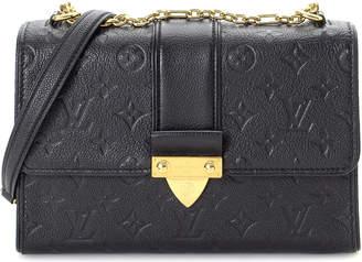 Louis Vuitton Saint Sulpice PM Shoulder Bag - Vintage