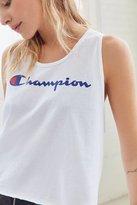 Champion & UO Cropped Tank