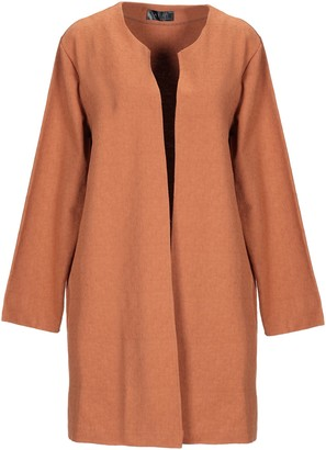 Satine Overcoats