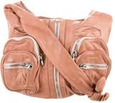 Alexander Wang Leather Donna Shoulder Bag