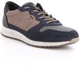 Ecco Men's Sneak Tie Sneakers