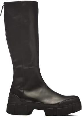 Vic Matié Vica Matie Below Knee Boots