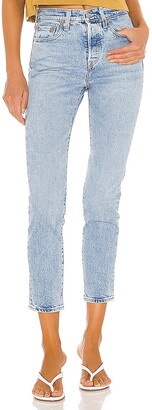 Levi's Wedgie Icon Jean. - size 24 (also