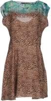 GUESS Short dresses - Item 34755950