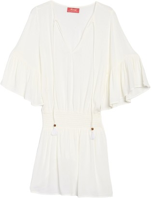 Maaji Here We Go Cover-Up Dress