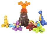 Little Tikes Gear Works - Dinosaurs