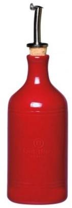 Haus Marketing - Emile Henry Burgundy Oil Cruet - Red