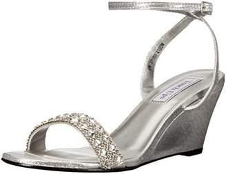 Touch Ups Women's Carter Wedge Sandal