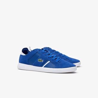 Lacoste Men's Novas Sneakers