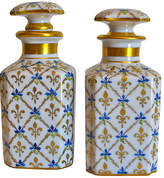One Kings Lane Vintage Le Tallec Paris Perfume Bottles