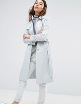 Helene Berman Trench Coat