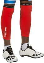 Castelli NanoFlex Knee Warmers (For Men and Women)