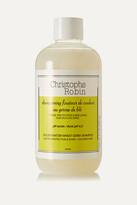 Christophe Robin Color Fixator Wheat Germ Shampoo, 250ml - one size