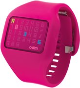 o.d.m. Women's DD126-3 Illumi Digital Watch