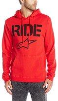 Alpinestars Men's Ride Pullover Hoodie