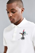 Lacoste By Jean-Paul Goude Polo Shirt