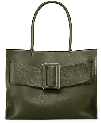 Boyy Bobby Soft Leather Tote