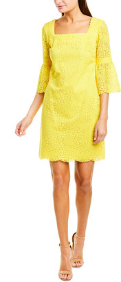 Trina Turk Brilliant Shift Dress