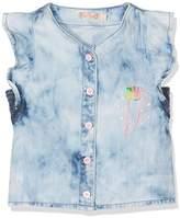 Billieblush Girl's U15401 Shirt