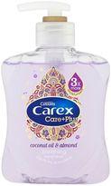 Care Carex Care+Plus Enriching Hand Wash 250ml