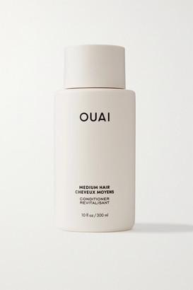 Ouai Medium Hair Conditioner, 300ml