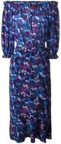 Saloni 'Grace' dress - women - Silk/Polyester - 4