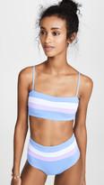 L-Space Rebel Bikini Top