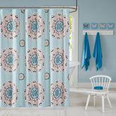 Inkivy kids INK+IVY Kids Hana Printed Shower Curtain