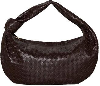 Bottega Veneta Jodie Small Woven Hobo Bag